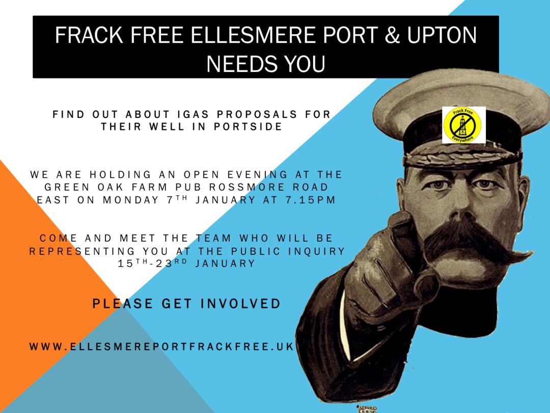 FFEP&U Poster